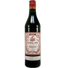DOLIN  ROUGE VERMOUTH .750L