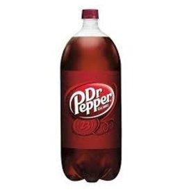 DR PEPPER 16.9 OZ