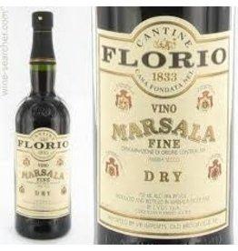 FLORIO DRY MARSALA .750L