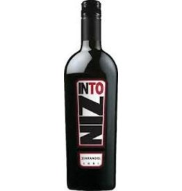 INTO ZIN ZINFANDEL .750L