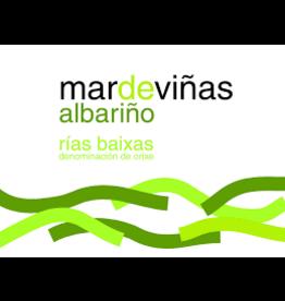 MERDEVINAS ALBARINO .750L