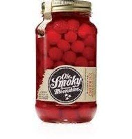 OLE SMOKY CHERRY MOONSHINE .750L