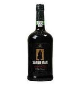 SANDEMAN RUBY PORT .750L