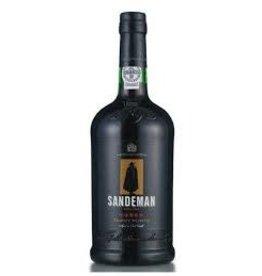SANDEMAN TAWNY PORT .750L