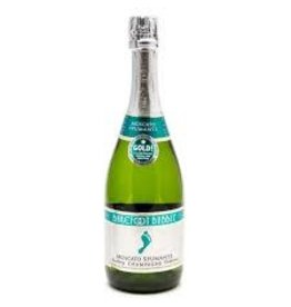 BAREFOOT BUBBLY MOSCATO .187L