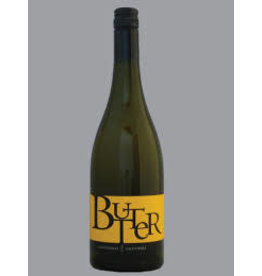 BUTTER CHARDONNAY .750L