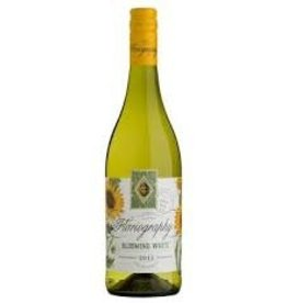 FLORIOGRAPHY WHITE WINE .750L