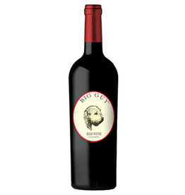 BELL CELLARS RED BLEND