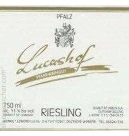 LUCASHOF RIESLING .750L