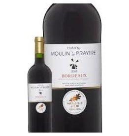 CHATEAU MOULIN DE PRAYERE .750L