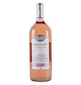 BERINGER DRY ROSE 1.5L