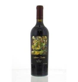 AMUSE BOUCHE 2014 RED WINE .750L