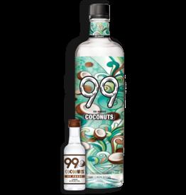 99 COCONUT SCHNAAPS .050L