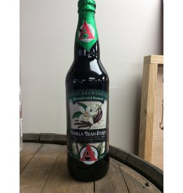 AVERY VANILLA BEAN STOUT 22 OZ