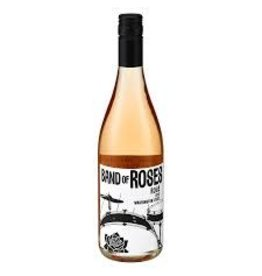 BAND OF ROSES ROSE WINE .750L