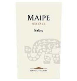 MAIPE RESERVE MALBEC .750L
