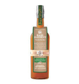 BASIL HAYDEN TWO BY TWO RYE .750L