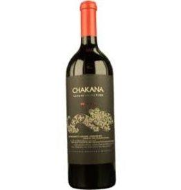 CHAKANA ESTATE RED BLEND .750L