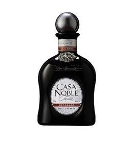 CASA NOBLE SINGLE BARREL REPOSADO .750L
