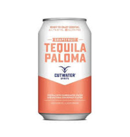 CUTWATER PALOMA 12 OZ CAN 4-PACK