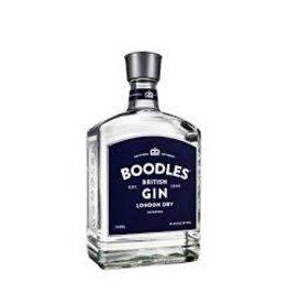 BOODLES GIN .750L