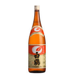 HAKUTSURU EXCELLENT JUNMAI SAKE .720L