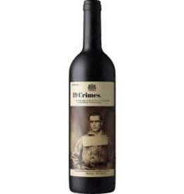 19 CRIMES RED BLEND .187L