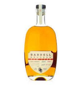 BARREL BOURBON 2019 CASK .750L