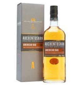 AUCHENTOSHAN AMERICAN OAK SCOTCH 1.0L