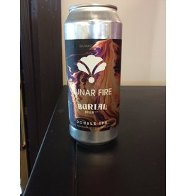 BEARDED IRIS LUNAR FIRE 16 OZ CAN