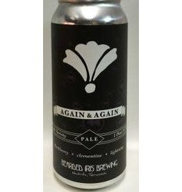 BEARDED IRIS AGAIN AND AGAIN 16 OZ CAN
