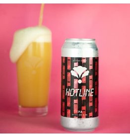 BEARDED IRIS HOTLINE 16 OZ CAN