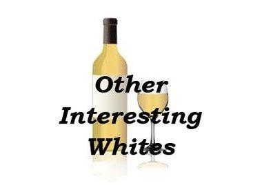 OTHER INTERESTING WHITES