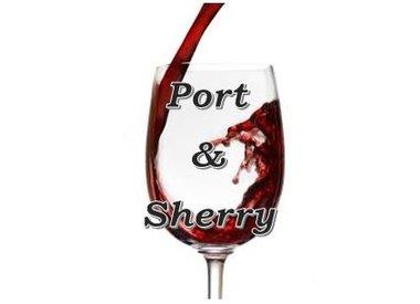 PORT & SHERRY