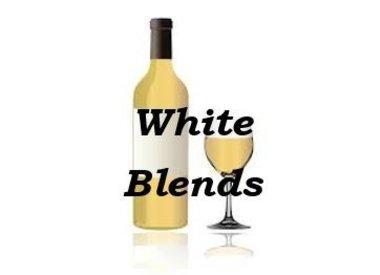WHITE BLENDS