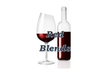 RED BLENDS