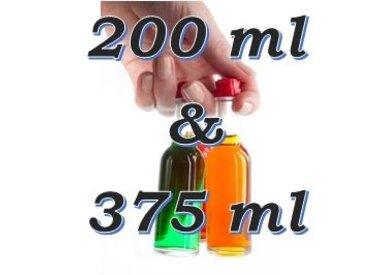 200ML & 375ML