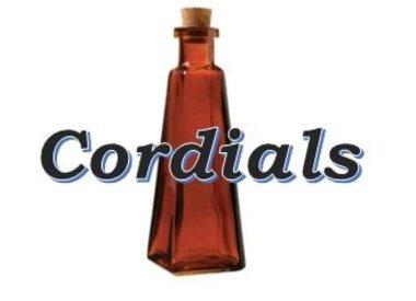 CORDIALS