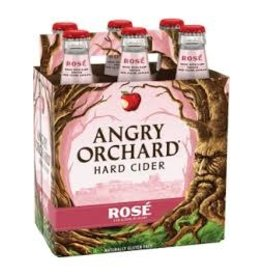 ANGRY ORCHARD ROSE CIDER 6-PACK