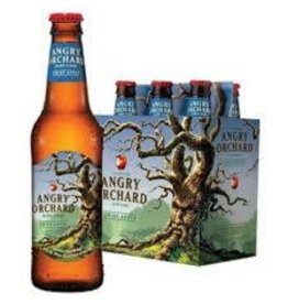 ANGRY ORCHARD CRISP APPLE 6-PACK 12 OZ