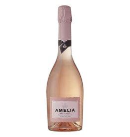 AMELIA BRUT ROSE DE BORDEAUX .750L