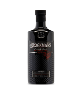 BROCKMANS GIN .750L