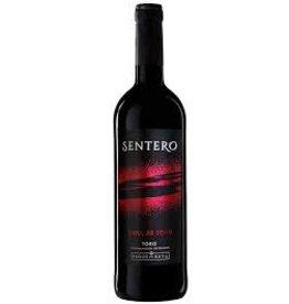 SENTERO RED WINE .750L