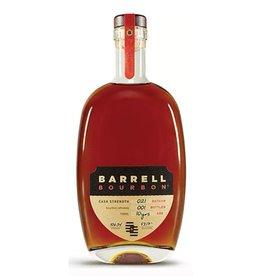 BARREL BOURBON BATCH 21 .750L