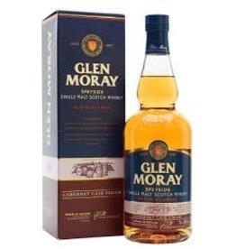 GLEN MORAY CABERNET CASK FINISH .750L