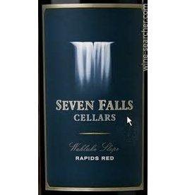 SEVEN FALLS RED BLEND .750L