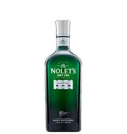 NOLETS SILVER DRY GIN .750L