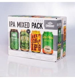 CANARCHY IPA 12-PACK