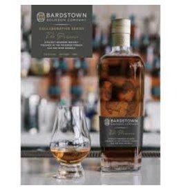 BARDSTOWN BOURBON THE PRISONER 9 YEAR .750L