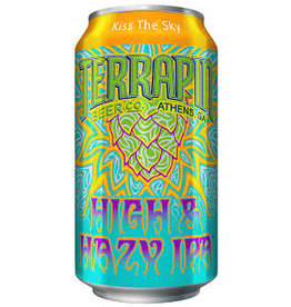 TERRAPIN HIGH & HAZY 6-PACK
